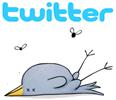 Il Morto Del Mese - Twitter